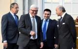 Đàm phán 4 bên về Ukraine đạt được tiến bộ