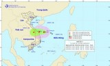 Bão số 3 giật cấp 10 sắp đổ bộ vào Đà Nẵng - Quảng Ngãi