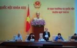 Thường vụ Quốc hội lần đầu cho ý kiến vào dự thảo Luật Báo chí sửa đổi