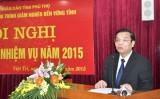 Thủ tướng phê chuẩn nhân sự mới Bộ KHCN và tỉnh Bà Rịa - Vũng Tàu