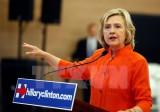 Bầu cử Mỹ 2016: Tỷ phú Donald Trump và bà Clinton tiếp tục dẫn đầu