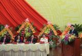 Chủ tịch nước dự khai mạc Đại hội Đảng bộ tỉnh Hòa Bình lần thứ XVI