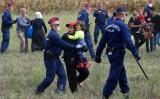 Séc sẽ đưa quân đội tới biên giới để kiểm soát tình hình người tị nạn