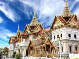 """Những điểm đến """"thiên đường"""" ở Thái Lan"""