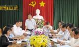 UBND tỉnh Long An đối thoại công dân huyện Thủ Thừa, Bến Lức