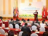 """Khai mạc diễn đàn thanh niên """"Cộng đồng ASEAN - Bản sắc văn hóa"""""""