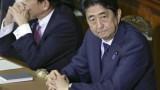 Trung Quốc cảnh cáo Nhật về dự luật an ninh mới