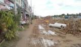 Thạnh Hóa khởi công xây dựng đường Dương Văn Dương