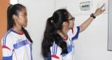 Tiết kiệm điện - Ý thức hình thành trong mỗi học sinh
