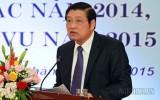 Phó Trưởng Ban nội chính tham gia BCĐ TW phòng chống tham nhũng