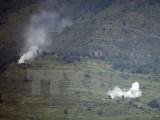 Ấn Độ: 1.000 chiến binh được đào tạo tại các trại khủng bố ở Pakistan