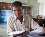 """Vụ """"Quên bị can suốt 21 năm"""": Sẽ xin lỗi và trao tiền bồi thường oan, sai cho ông Phan Văn Lá"""