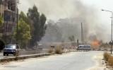 Liên Hợp Quốc chỉ trích vụ tấn công Đại sứ quán Nga tại Syria