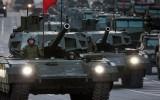 Siêu tăng T-14 Armata mạnh hơn, rẻ bằng một nửa xe tăng Abrams của Mỹ