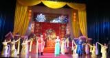 Tôn vinh nét đẹp ngành sân khấu