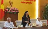 Dự thảo Luật Báo chí: Cân nhắc quy định về quyền tự do ngôn luận