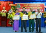 Đại hội thi đua yêu nước TNXP và tổng kết 10 năm hoạt động của hội