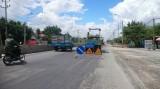 Chấn chỉnh tình trạng mất ATGT tại các công trình giao thông