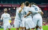 Real Madrid vs Malaga: Thừa thắng xông lên