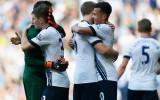 Tottenham vs Man City: Công cường đấu thủ chắc