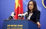 Việt Nam đề nghị các bên liên quan nghiêm túc thực hiện DOC