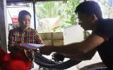Ngư dân bị cảnh sát biển Thái Lan bắn gửi đơn lên Thủ tướng