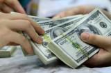 Lãi suất tiền gửi USD bất ngờ giảm về ... 0%/năm