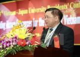 Hội nghị Hiệu trưởng Đại học Việt Nam và Nhật Bản lần thứ ba