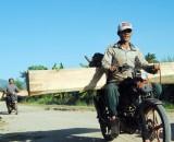 Ninh Thuận: Xử phạt 1 lâm tặc số tiền hơn nửa tỉ đồng