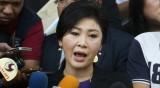 Bà Yingluck Shinawatra kiện ngược tổng chưởng lý