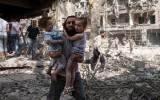 Tổng thống Mỹ Obama: Nếu muốn đánh bại IS, ông Assad phải ra đi