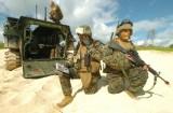 Mỹ điều 30.000 lính tới khu vực Thái Bình Dương
