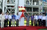 Khánh thành Nhà máy nhiệt điện An Khánh I vốn đầu tư 4.300 tỷ đồng