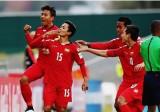 U19 châu Á: Myanmar đẩy Việt Nam xuống thứ 3, Thái Lan thắng đậm