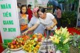 Gần 100 DN tham gia Hội chợ quốc tế Nông nghiệp-Nông sản Việt