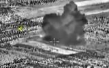 Nga sẽ tăng cường độ các cuộc không kích IS tại Syria