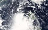 Trung Quốc sơ tán 30.000 người tránh bão Mujigae