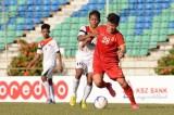 """U19 châu Á: Myanmar-Việt Nam """"sinh tử,"""" 6 đội ĐNÁ đã bị loại"""