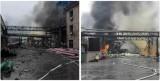 Trung Quốc: Nổ nhà máy hóa chất, 7 công nhân bị thương