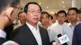 Bộ trưởng Vũ Huy Hoàng: Nông dân rất được quan tâm trong đàm phán TPP