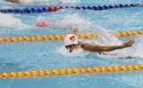 Ánh Viên giành huy chương đầu tiên ở Đại hội thể thao quân sự thế giới