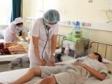 Vắcxin sốt xuất huyết có thể ngừa tối đa 93% số ca bệnh nặng