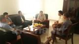 Vụ lao động Việt Nam ở Algeria bị đánh: Sứ quán làm việc với nhà thầu
