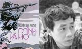 Tác phẩm về chiến tranh biên giới đoạt giải thưởng Hội Nhà văn Hà Nội
