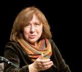 Giải Nobel văn chương 2015 tôn vinh nhà văn Belarus