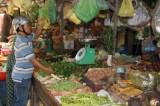 Long An: Đầu tư xây dựng, nâng cấp chợ góp phần phát triển thương mại nông thôn