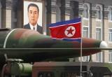 Triều Tiên ra mắt tên lửa có khả năng bắn tới Mỹ tại lễ duyệt binh