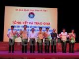 Hơn 200.000 bài thi tìm hiểu thân thế, sự nghiệp Đại thi hào Nguyễn Du