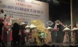 Khai mạc Liên hoan Múa rối quốc tế lần thứ 4 tại Hà Nội