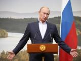 Đánh trúng nhiều mục tiêu IS,Tổng thống Nga nêu ý tưởng chống khủng bố